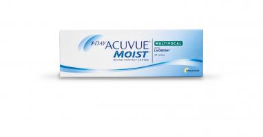 1-DAY ACUVUE® MOIST MULTIFOCAL product packshot