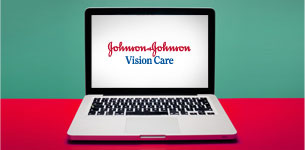 Uniek Johnson & Johnson Vision Care trainingsprogramma